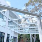 Transparent Roofing & Walling