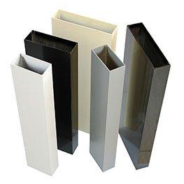 Steel & Aluminium Tubing Structures